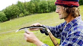 Bønder og leger blant de mest tilfredse med jobben