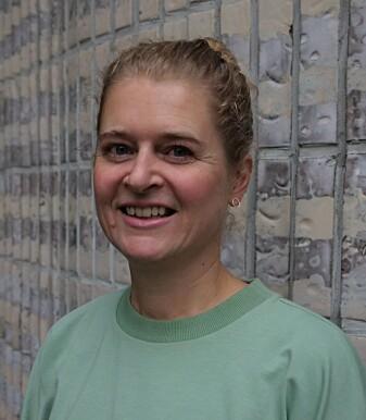 Marie-Louise Damen er forskar ved Politihøgskolen.