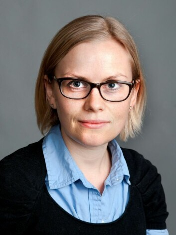 Målfrid Braut-Hegghammer (Foto: IFS)