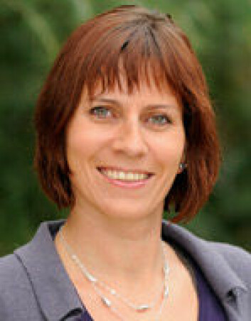 Randi Bertelsen er forsker ved Folkehelseinstituttet. (Foto: NIEHS)