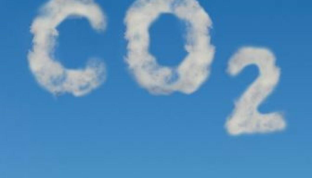 Skepsis hindrer CO2-fangst
