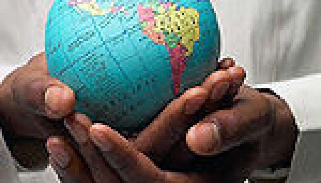 """""""Formidling av kunnskap skal gi større global rettferdighet i fordeling av goder."""""""