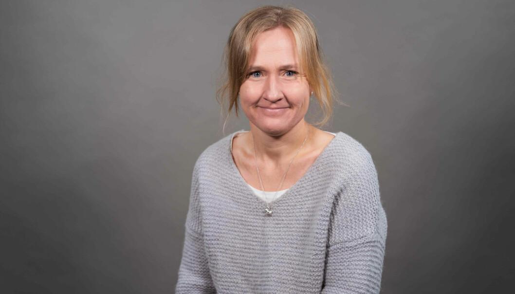 – Paragraf 36 i åndsverkloven sier at media kan ha rett til å publisere andres bilder når de omtaler en dagshending, sier Ellen Lexerød Hovlid, jurist og førsteamanuensis ved Avdeling for mediefag ved Høgskulen i Volda.