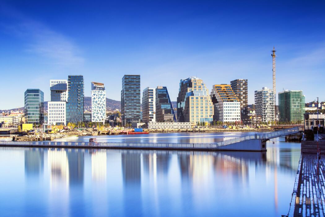 Viss grunnvatnet seinkast, kan det gå ut over gamle bygg som står på trepilarar i grunnen. Massiv byggeaktivitet i Bjørvika i Oslo har medført seinka grunnvassnivå, noko som kan få følgjer for eldre bygardar i sentrumsområdet.