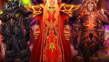 – Kan lære mye av World of Warcraft