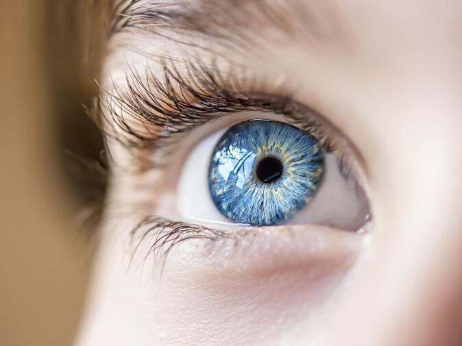 Dominante eller vikende gener avgjør om du får blå eller brune øyne. De samme mekanismene er i sving når resistens smitter andre bakterier.