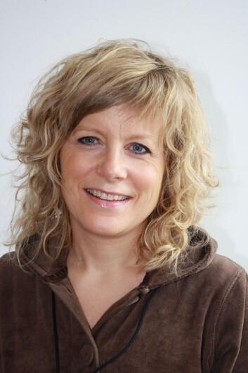 Ane Nærde, forsker ved Atferdssenteret. (Foto: Atferdssenteret)