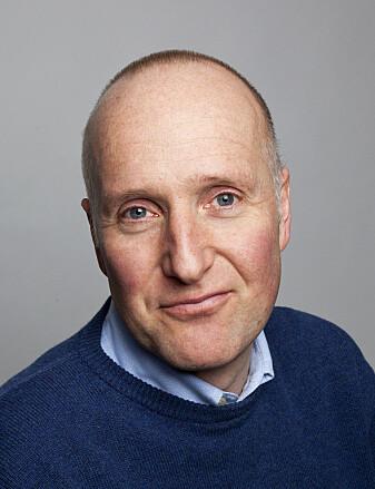 Jørgen Gustav Bramness er professor og seniorforsker ved Avdeling for rusmidler og tobakk ved Folkehelseinstituttet. Han er skeptisk til studier som viser at alkohol har en «positiv helseeffekt».