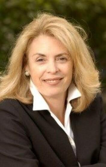 Londa Schiebinger. (Foto: Stanford University)