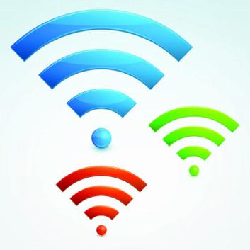 Trådløse sensornettverk er den store måleteknologien for fremtiden. (Foto: Shutterstock)