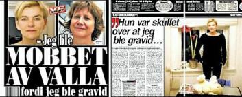 Uten VG og noen hevnlystne mennesker hadde kanskje Gerd-Liv Valla fortsatt vært LO-leder.