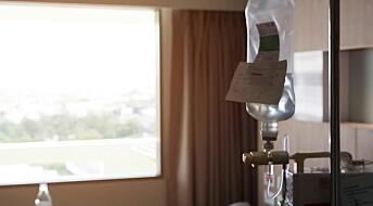 Legemiddel som vert utsette for lys over lengre tid, kan miste effekten eller bli giftige