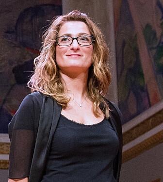 – Dersom prosessen ikke virker, har det skadelige effekter på arvestoffet, sier forsker Marina Vietri, førsteforfatter av studien.
