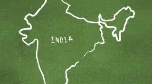 Norsk utdanning vil til India