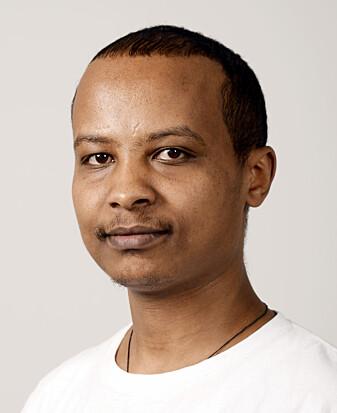 Forsker Kassaye Yitbarek Yigzaw.