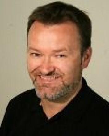 Geir Øien er dekan ved Fakultet for informasjonsteknologi, matematikk og elektroteknikk ved NTNU. (Foto: NTNU)