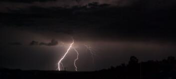 Hvor farlig er lyn og torden?