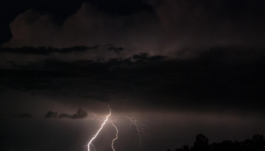 Torden og lyn kan være skummelt, men er alt vi fikk høre da vi var små sant?