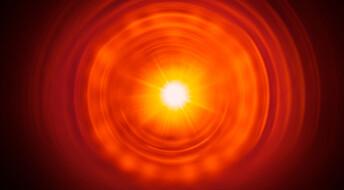 Kan rødt lys forbedre synet ditt når du blir eldre?