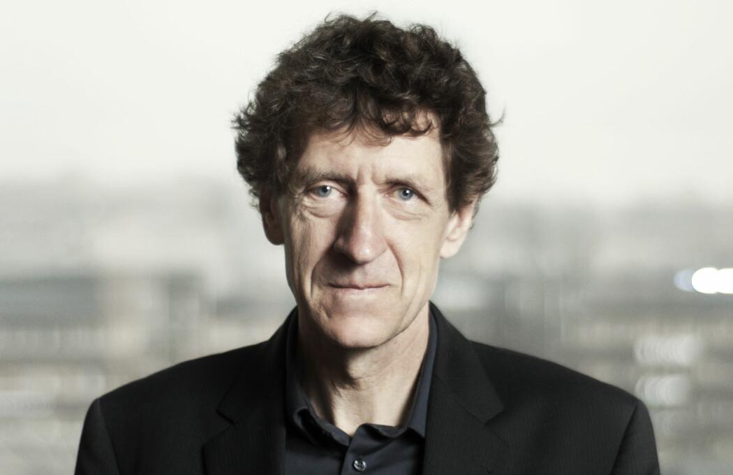 Bo Andersen, tidligere administrerende direktør ved Norsk Romsenter, er leder av den nye styringsgruppen for Framsenteret.