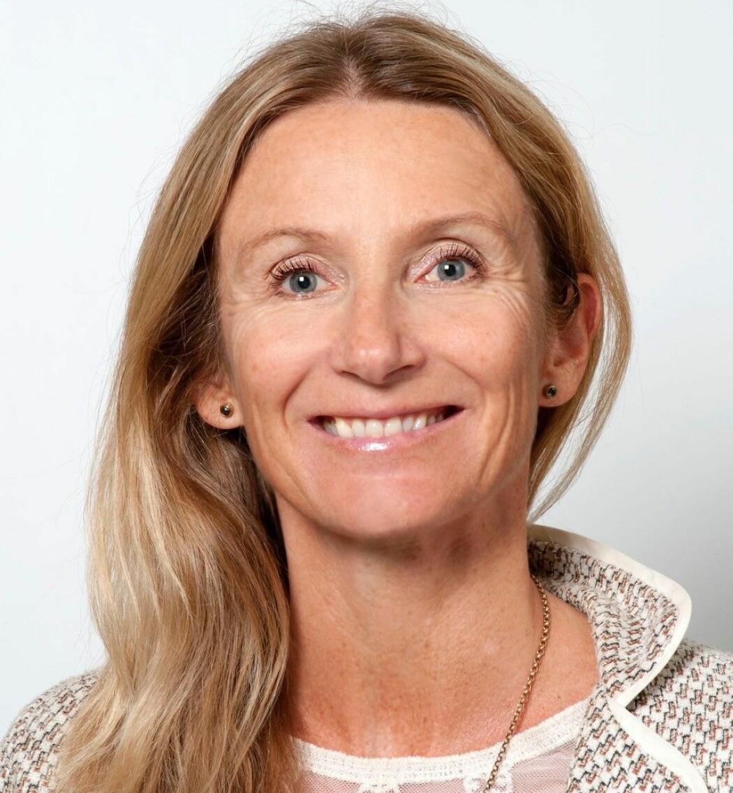 Professor Anne Simonsen gleder seg over å bli tatt opp som medlem i EMBO.