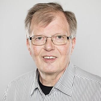 Professor Tore Krogstad på Fakultet for miljøvitenskap og naturforvaltning ved Norges miljø- og biovitenskapelige universitet (NMBU).