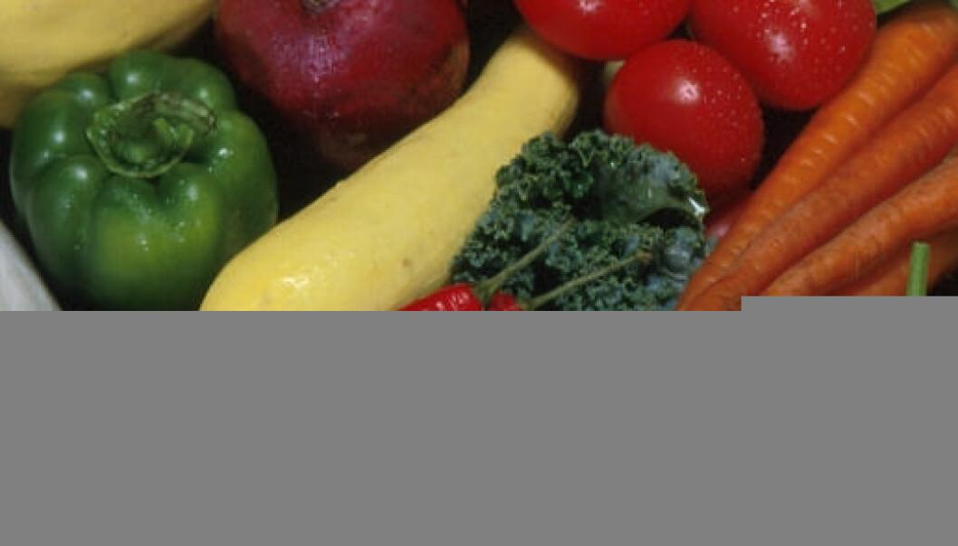 """""""Kosttilskudd kan virke så forlokkende, men nok en gang advares vi mot risikoen ved for høye doser. Sunt kosthold med mye grønnsaker er det fremdeles ikke noe i veien med."""""""
