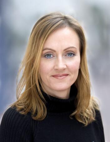 Ragnhild Silkoset.