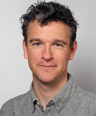 – Studien kan ha stor betydning for utvikling av kreftbehandling, sier forskeren Coen Campsteijn.