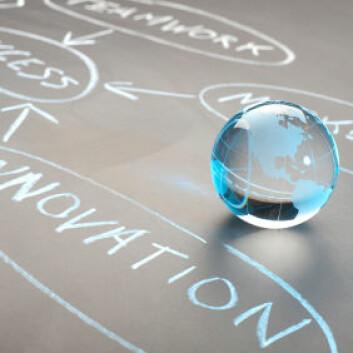 Bedrifter med fokus på kreativitet risikerer at ansatte strekker grensene. (Illustrasjonsfoto: iStockphoto)