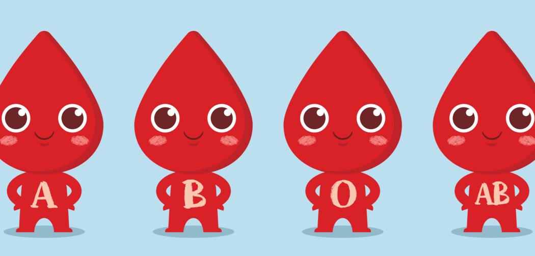I Japan kan du finne automater hvor du kan velge kondomer som passer til blodtypen din og kjøpe badesalt til type A, B, O eller AB. Men hva viser forskningen på blodtypens betydning for personligheten?