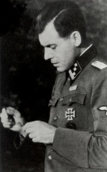 Josef Mengele. (Foto: Wikimedia Commons)