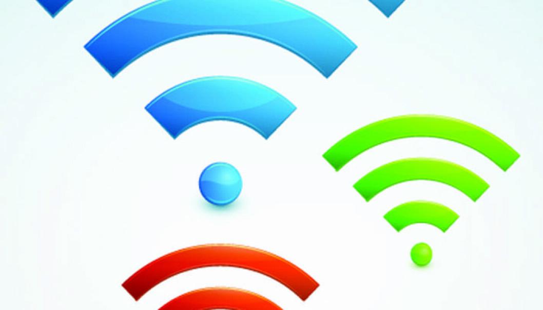Trådløse sensornettverk er den store måleteknologien for fremtiden. Shutterstock