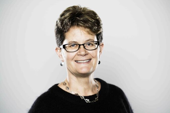 Professor Margareth Øverland er senterleder i forskningssenteret Foods of Norway, og hun leder prosjektet FeedMileage.