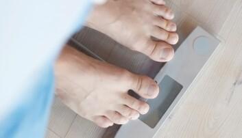 Syv myter om slanking