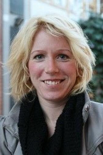 Guro Korsnes Kristensen er professor ved Institutt for tverrfaglige kulturstudier ved NTNU.