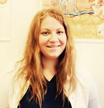Mina Piiksi Dahli er stipendiat hos Avdeling for allmennmedisin ved Universitetet i Oslo og hovedforfatter av studien. Hun er ikke overrasket over tallene på psykiske diagnoser.