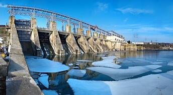 Statser stort på vannkraftforskning
