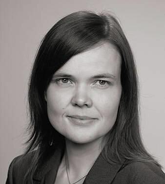 − Det er litt fremmed for oss at det var så strengt, men de behandlet bading som legemiddel, sier lege og forsker Kristine Lillestøl ved Universitetet i Oslo.