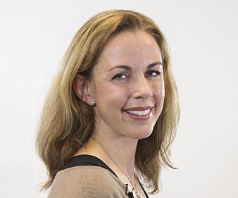 Teresa Løvold Berents har selv forsket på små barn med atopisk eksem.