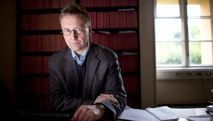 – EU-direktiver forbyr forskjellsbehandling. Men hvordan dette tolkes, er opp til nasjonale domstoler, sier Finn Arnesen.