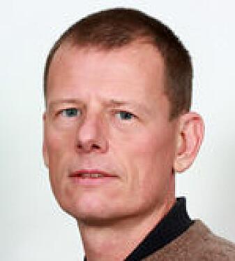 – Prøvetakingstida kan kuttast ned til fem timar, seier Anders Åsberg.