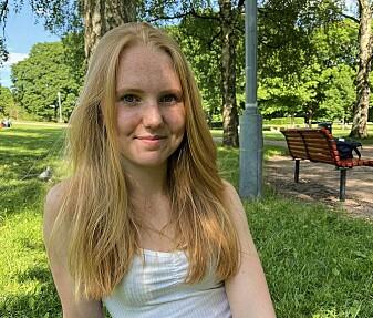 Artikkelen er skrevet av Ida Sofie Frøyland, som er ungdomsreporter på UNG.forskning.no.