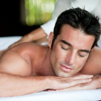 Aromaterapi skal gi velvære, men kan også forgifte lufta. (Illustrasjonsfoto: iStockphoto)