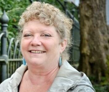 Likestillingsrådgiver ved Universitetet i Bergen, Anne Marit Skarsbø. (Foto: KILDEN/Ragnhild Fjellro)