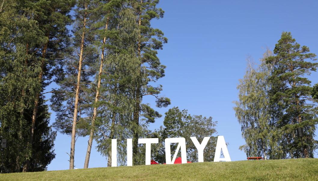 NKVTS gjennomfører en studie med de overlevende etter terrorangrepet på Utøya.