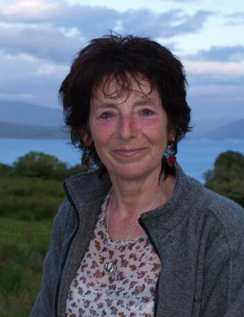 Karen Hardy. (Foto: Manuela Perez)