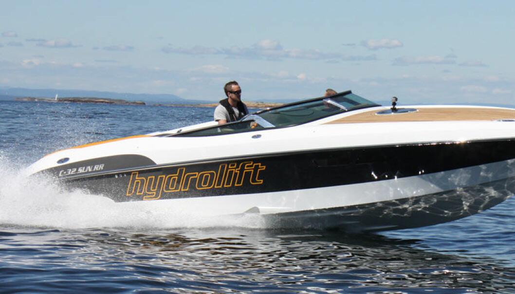 Hydrolift