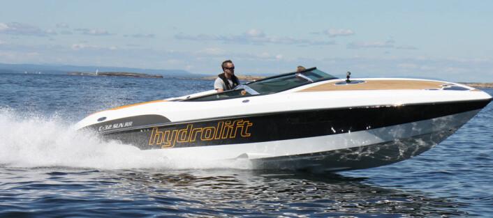 (Foto: Hydrolift)