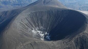 Vulkanutbrudd i Alaska kan ha gitt dramatiske værendringer i Romerriket